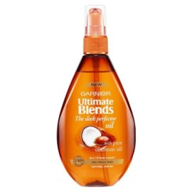 Garnier Ultimate Blends Sleek Restorer Oil 150ml