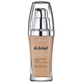 L'Oral Paris Perfect Match Foundation 30 ml
