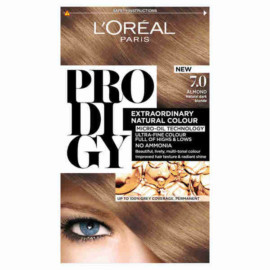 L'Oreal Paris Prodigy Hair Dye 7.0 Almond