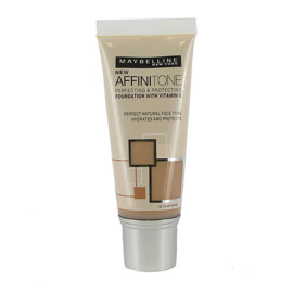 Maybelline Affinitone Perfecting & Protecting Foundation 30ml
