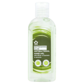 Superdrug Aloe Hand Gel 100ml