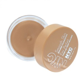 NYC Smooth Skin Mousse Foundation 14g