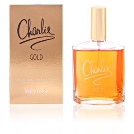 Charlie Gold Revlon for women 100 ml