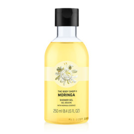 The Body Shop Moringa Shower GelMoringa Shower Gel 250ml