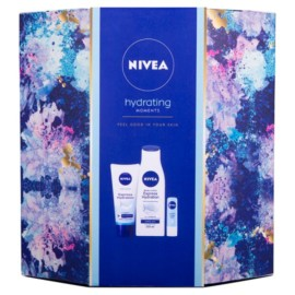Nivea Hydrating Gift Pack