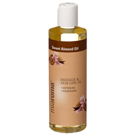 Miaroma Sweet Almond Oil 200ml