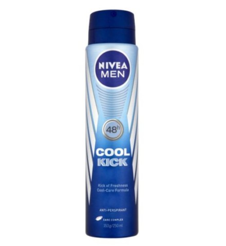 NIVEA MEN Cool Kick 150ml