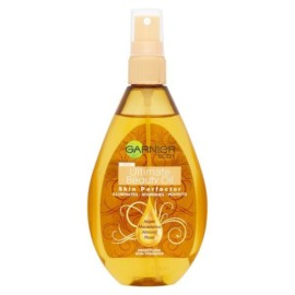 Garnier Body Ultimate Beauty Skin Perfector Oil 150ml
