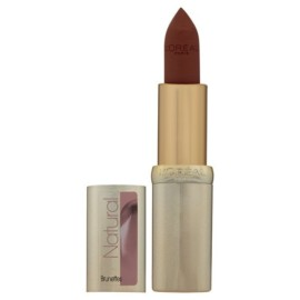 L'Oreal Color Riche Made For Me Lipstick Sepia Silk
