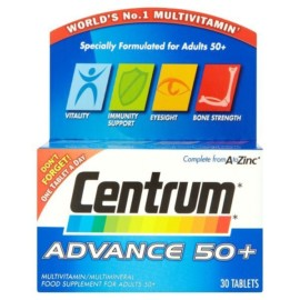 Centrum Chewable x30