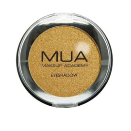 MUA Pearl Mono Eyeshadow – Golden