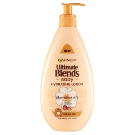 Garnier Body Ultimate Blends Hydrating Lotion 400ml