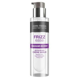 John Frieda-Frizz Ease Miracle Recovery Serum 50ml