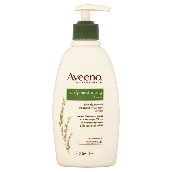 Aveeno Daily Moisturising Lotion 300ml - UK DIRECT BD