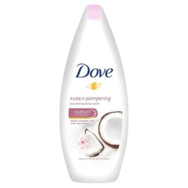 Dove Purely Pampering Coconut Body Wash 250ml