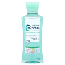 Sensodyne Pronamel Daily Mouthwash 250ml
