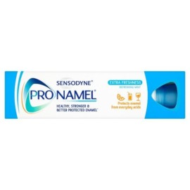 Sensodyne Pronamel Extra Fresh Toothpaste 75ml