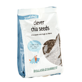 Holland & Barrett Clever Chia Seeds 275g