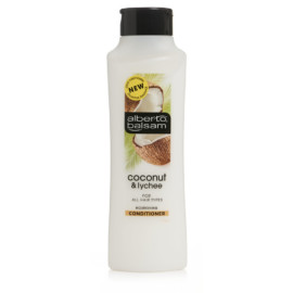 Alberto Balsam Conditioner Coconut 350ml