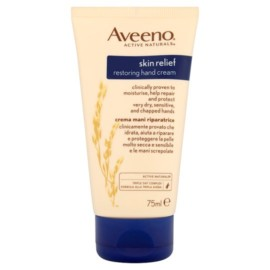 Aveeno Skin Relief Hand Cream 75Ml