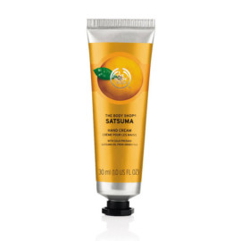 Satsuma Hand Cream 30 ml