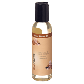 Miaroma Sweet Almond Oil 100ml