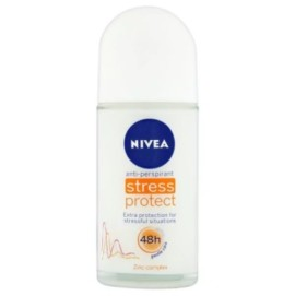 Nivea 48hr Anti-Perspirant Deodorant – Stress Protect – 50ml