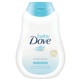 Dove Baby Rich Moisture Shampoo 200ml