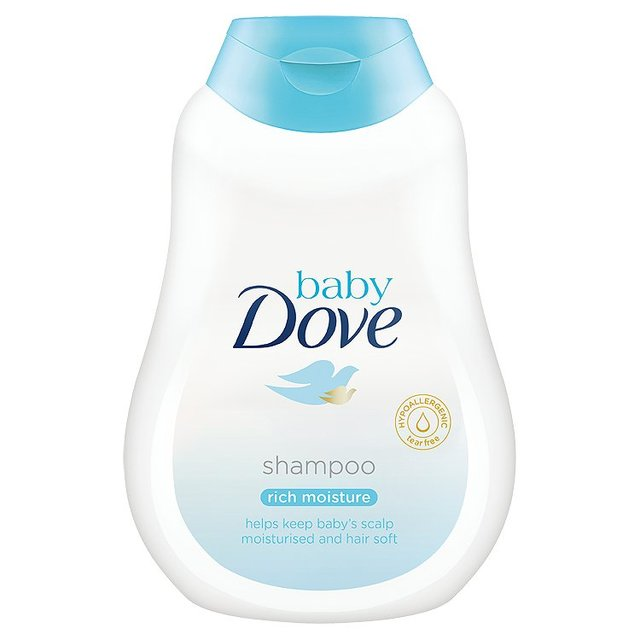 dove baby rich moisture shampoo 200ml uk direct bduk direct bd