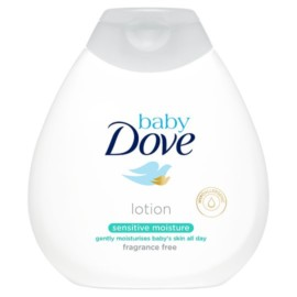 Baby Dove Sensitive Moisture Lotion 200ml
