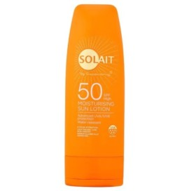 Solait Sun Cream SPF50 200ml