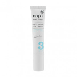 nspa Brightening Eye Cream 15ml