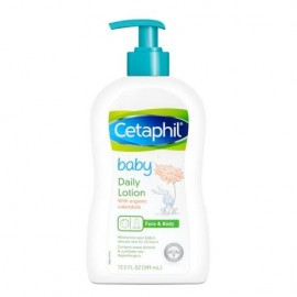 Cetaphil Baby Daily Lotion 399ml