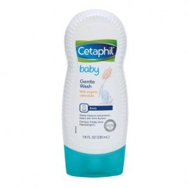 Cetaphil Baby Gentle Wash With Organic Calendula 230ml
