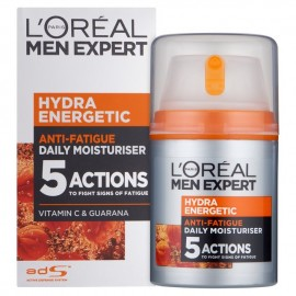 L'Oreal for Men Expert Hydra Energetic Moisturiser 50ml