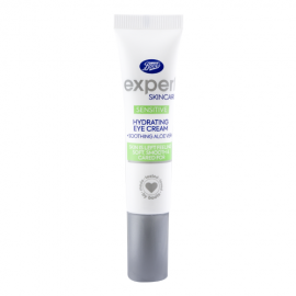 Boots Expert Sensitive Hydrating Eye Cream 15ml