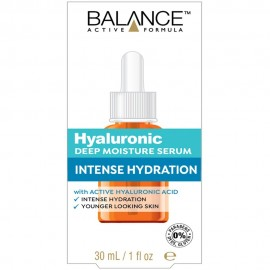 BALANCE ACTIVE FORMULA BAS Hyaluronic Intense Hydr Serum 30ml