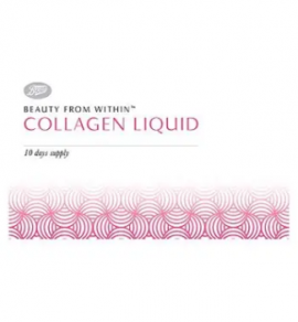 Boots Beauty From Within Collagen Liquid – 10 days supply
