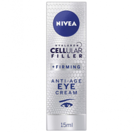 NIVEA Cellular Anti-Age Skin-Rejuvenation Eye Cream, 15ml