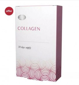 Boots Beauty From Within Collagen – 1000 mg 30 Tablets