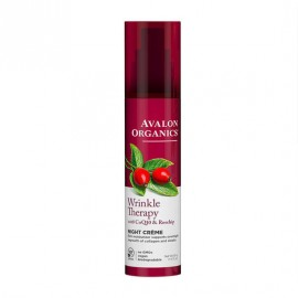 Avalon Organics Wrinkle Therapy Day Creme 50g