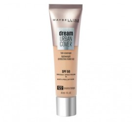 Maybelline Dream Urban Cover Foundation Creamy Beige 122
