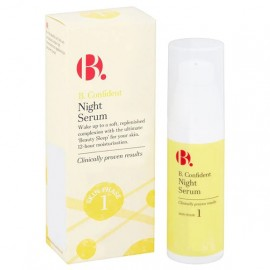 B. Confident Night Serum P1 30ml
