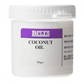 Bell's Coconut Oil 90gm