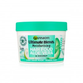 Garnier Ultimate Blends Hair Food Aloe Hair Mask 390ml
