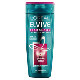 L'Oreal Elvive Fibrology Shampoo 400ml