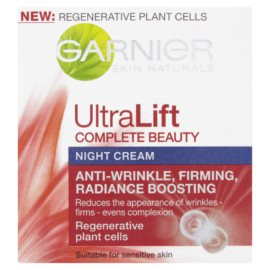 Garnier Skin Natural Ultra Lift Night Cream 50Ml