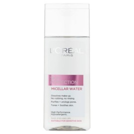 L'oreal 3In1 Micellar Solution 200Ml