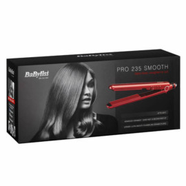 BaByliss Pro 235 Smooth Straightener
