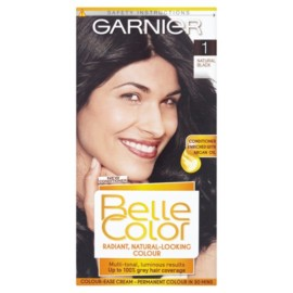Garnier Belle Color Natural Black 1